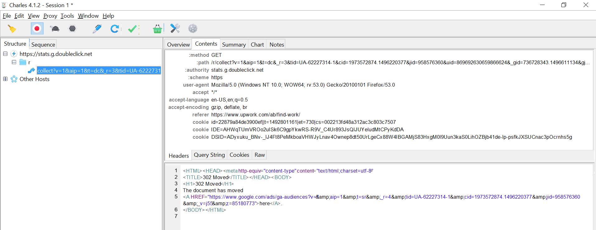 Software Testing Article Charles Debugging Proxy Application